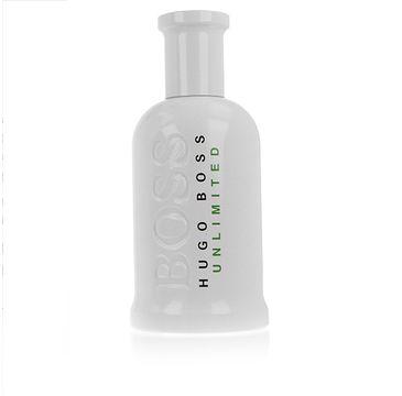 Hugo Boss Bottled Unlimited woda toaletowa spray 200ml