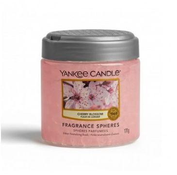 Yankee Candle – Fragrance Spheres kuleczki zapachowe Cherry Blossom (170 g)