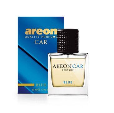 Areon Car Perfume Glass – perfumy do samochodu Blue (50 ml)
