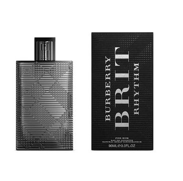 Burberry Brit Rhythm For Him – woda toaletowa spray (90 ml)