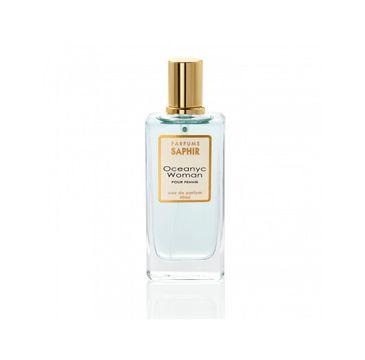 Saphir – woda perfumowana spray Oceanyc Women (50 ml)
