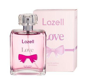 Lazell Love For Women – woda perfumowana spray (100 ml)