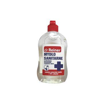 Dr Reiner – mydło sanitarne do mycia rąk (500 m)