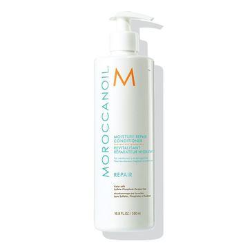 Moroccanoil Repair Moisture Conditioner (odżywka nawilżająco-odbudowująca do zniszczonych włosów 500 ml)
