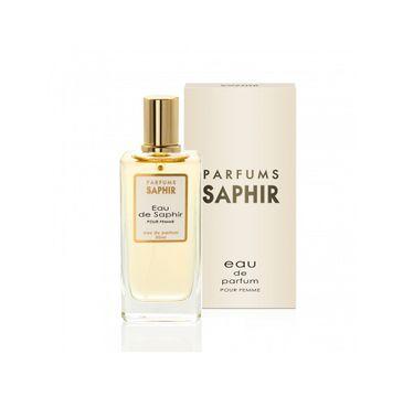 Eau de Saphir – woda perfumowana spray (50 ml)