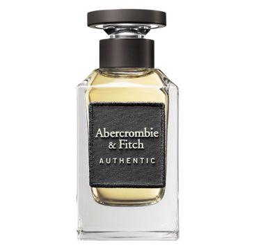 Abercrombie&Fitch – Authentic Man woda toaletowa spray (50 ml)