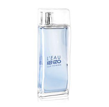 L'eau Kenzo Pour Homme – woda toaletowa spray (100 ml)