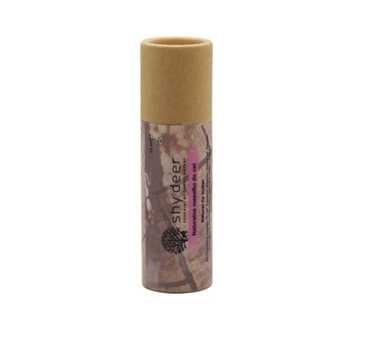 Shy Deer Natural Lip Butter naturalne masełko do ust 12ml