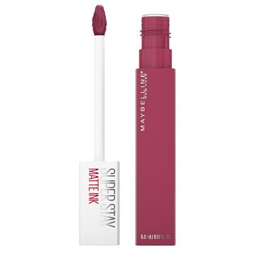 Maybelline – Super Stay Matte Ink pomadka do ust w płynie 155 Savant (5 ml)