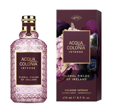 4711 – Acqua Colonia Intense Floral Fields Of Ireland woda kolońska spray (170 ml)