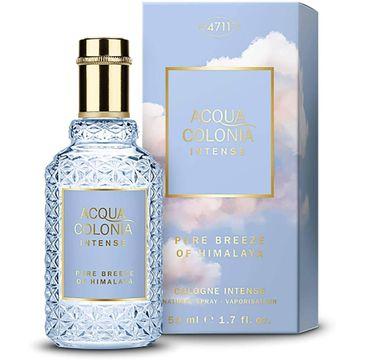 4711 – Acqua Colonia Intense Pure Brezze Of Himalaya woda kolońska spray (50 ml)