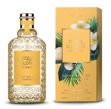 4711 – Acqua Colonia Intense Sunny Seaside Of Zanzibar woda kolońska spray (170 ml)