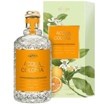 4711 Acqua Colonia Mandarine & Cardamom woda kolońska 170ml