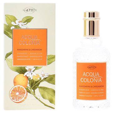 4711 Acqua Colonia Mandarine & Cardamom woda kolońska 50ml