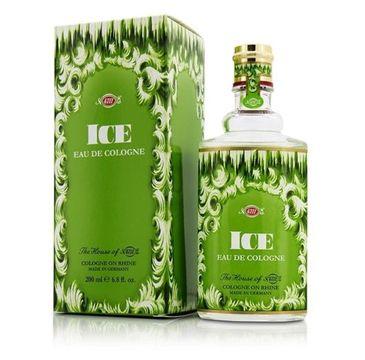 4711 Ice woda kolońska flakon 200ml