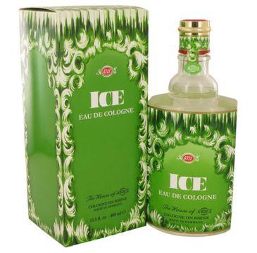 4711 Ice woda kolońska flakon 400ml
