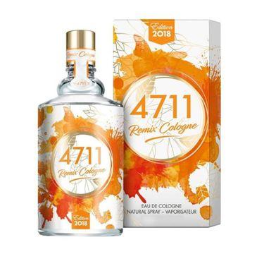 4711 Remix Cologne woda kolońska spray 150ml
