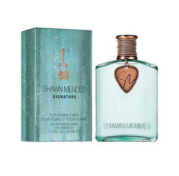 Shawn Mendes Signature Unisex – woda perfumowana spray (50 ml)