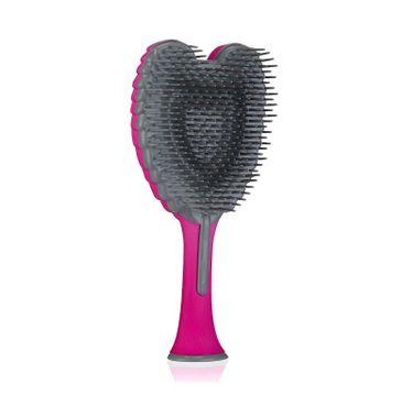 Tangle Angel – Cherub 2.0 szczotka do włosów Soft Electric Pink (1 szt.)