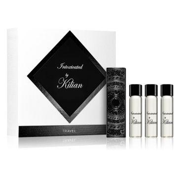By KILIAN – Intoxicated zestaw woda perfumowana 7.5 ml + 3x refill 3x7.5 ml (1 szt.)