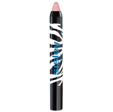 Sisley – Phyto Eye Twist Long-Lasting Waterproof Eyeshadow wodoodporny cień do powiek 15 Baby Pink (1.5 g)