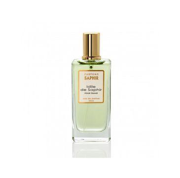 Saphir – woda perfumowana spray Idile Women  (50 ml)