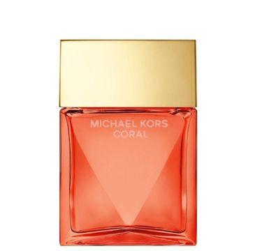 Michael Kors – Coral woda perfumowana spray (50 ml)