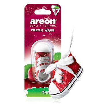 Areon Fresh Wave – odświeżacz do samochodu Cherry (1 szt.)
