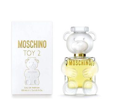 Moschino – woda perfumowana spray Toy 2 (100 ml)
