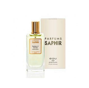 Saphir – woda perfumowana spray Select One Women (50 ml)