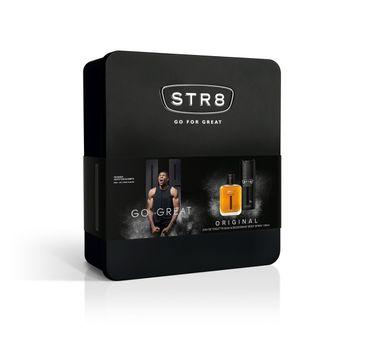 STR8 – Zestaw prezentowy Original (1 szt.)