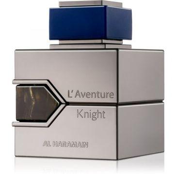 Al Haramain – L'Aventure Knight Men woda perfumowana spray (100 ml)