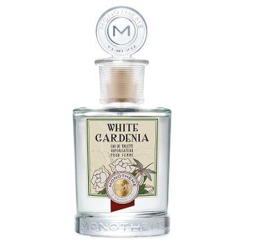 Monotheme – White Gardenia woda toaletowa spray (100 ml)