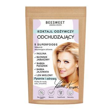 Beesweet – Koktajl odżywczy odchudzający (200 g)