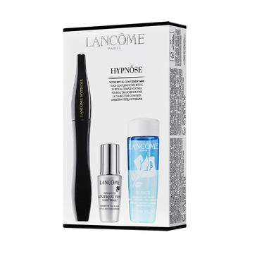Lancome Hypnose zestaw Mascara Volume 01 Noir Hypnotic 6.2ml + Advanced Genifique Yeux Light-Pearl 5ml + płyn do demakijażu Bi Facil 30ml