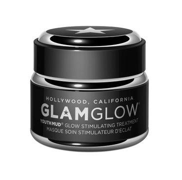 GlamGlow Youthmud Glow Stimulating Treatment Mask stymulująca maska do twarzy 50g
