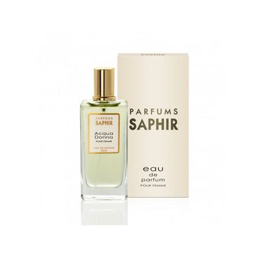 Saphir – woda perfumowana spray Acqua Donna Women (50 ml)