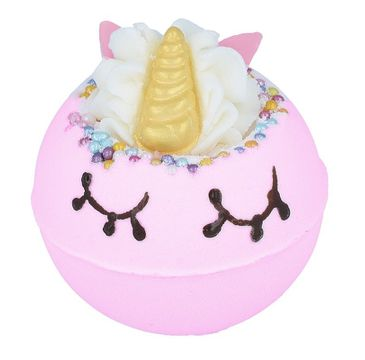 Bomb Cosmetics 鈥� The Last Unicorn Bath Blaster musuj膮ca kula do k膮pieli (160 g)