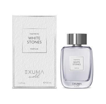 Exuma – World White Stones Unisex woda perfumowana (50 ml)