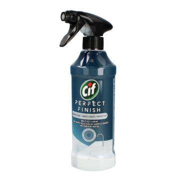 Cif Perfect Finish – spray do pielęgnacji kamienia – marmur i granit (435 ml)