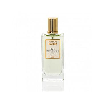 Saphir – woda perfumowana spray New Romantica Women (50 ml)