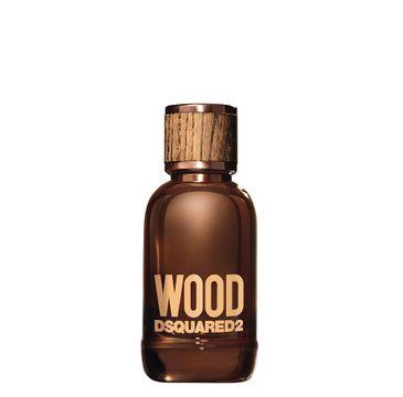 Dsquared2 – woda toaletowa spray Wood Pour Homme (30 ml)