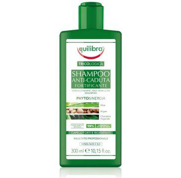 Equlibra – Tricologica szampon przeciw wypadaniu włosów (300 ml)