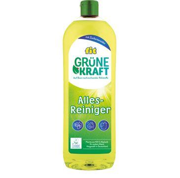 Fit – Grune Kraft Allesreiniger płyn uniwersalny do czyszczenia różnych powierzchni (1 l)