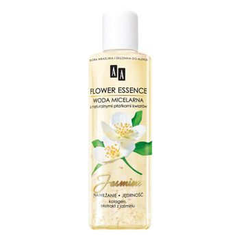 AA Flower Essence – woda micelarna Jaśmin (200 ml)