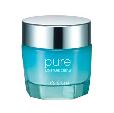 It's Skin Pure Moisture Cream – nawilżający krem do twarzy (100 ml)