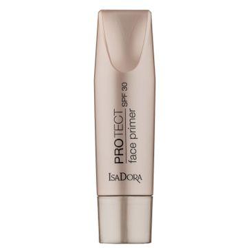 Isadora – Protect Face Primer SPF30 baza pod podkład (30 ml)