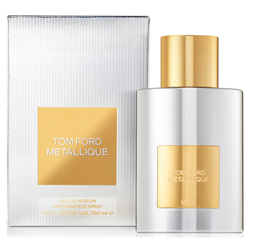 Tom Ford – Metallique woda perfumowana spray (100 ml)
