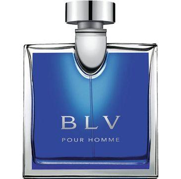 Bvlgari – BLV Pour Homme woda toaletowa spray (100 ml)