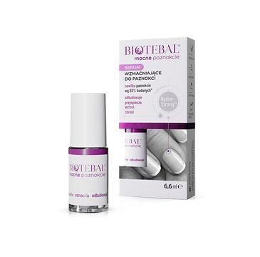 Biotebal – Mocne Paznokcie serum wzmacniające do paznokci (6.6 ml)